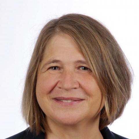 Renate Rutishauser